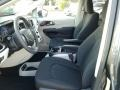 Chrysler Pacifica Touring Plus Granite Crystal Metallic photo #9