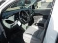 Toyota Sienna XLE Blizzard White Pearl photo #3