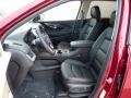 GMC Terrain SLT AWD Red Quartz Tintcoat photo #6