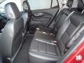 GMC Terrain SLT AWD Red Quartz Tintcoat photo #7