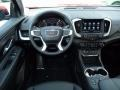 GMC Terrain SLT AWD Red Quartz Tintcoat photo #8