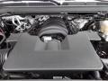GMC Yukon XL Denali 4WD Onyx Black photo #6