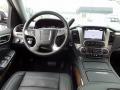 GMC Yukon XL Denali 4WD Onyx Black photo #15