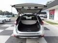Nissan Rogue SL AWD Brilliant Silver photo #5