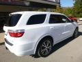 Dodge Durango R/T AWD Bright White photo #2