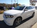 Dodge Durango R/T AWD Bright White photo #5