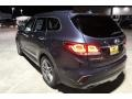 Hyundai Santa Fe Limited Ultimate Night Sky Pearl photo #5