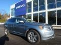 Volvo XC60 T5 AWD Inscription Mussel Blue Metallic photo #1