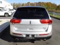 Lincoln MKX AWD Ingot Silver photo #9