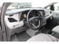 Toyota Sienna LE Predawn Gray Mica photo #9