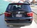 BMW X3 xDrive28i Jet Black photo #4