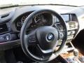 BMW X3 xDrive28i Jet Black photo #10