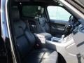 Land Rover Range Rover Sport Supercharged Santorini Black Metallic photo #10