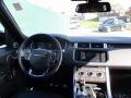 Land Rover Range Rover Sport Supercharged Santorini Black Metallic photo #12