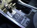 Land Rover Range Rover Sport Supercharged Santorini Black Metallic photo #14