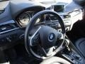 BMW X1 xDrive28i Glacier Silver Metallic photo #12