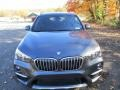 BMW X1 xDrive28i Mineral Grey Metallic photo #7