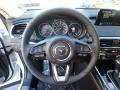 Mazda CX-9 Touring AWD Snowflake White Pearl Mica photo #11