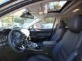 Mazda CX-9 Touring AWD Machine Gray Metallic photo #6