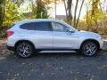 BMW X1 xDrive28i Glacier Silver Metallic photo #2