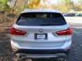 BMW X1 xDrive28i Glacier Silver Metallic photo #4