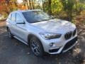 BMW X1 xDrive28i Glacier Silver Metallic photo #6
