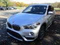 BMW X1 xDrive28i Glacier Silver Metallic photo #8
