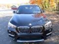 BMW X1 xDrive28i Jet Black photo #7