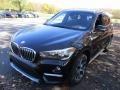BMW X1 xDrive28i Jet Black photo #8
