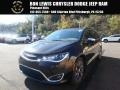Chrysler Pacifica Limited Dark Cordovan Pearl photo #1