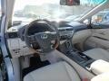 Lexus RX 350 AWD Cerulean Blue Metallic photo #10