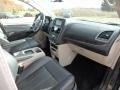 Chrysler Town & Country Touring - L Dark Charcoal Pearl photo #6