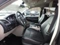 Chrysler Town & Country Touring - L Dark Charcoal Pearl photo #15