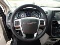 Chrysler Town & Country Touring - L Dark Charcoal Pearl photo #24