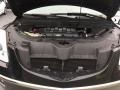 Buick Enclave CXL AWD Carbon Black Metallic photo #28