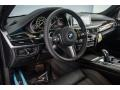 BMW X5 xDrive50i Black Sapphire Metallic photo #6