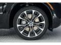 BMW X5 xDrive50i Black Sapphire Metallic photo #9