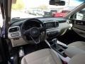 Kia Sorento LX AWD Blaze Blue photo #13