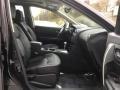 Nissan Rogue S AWD Krom Edition Black Amethyst photo #27