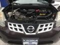 Nissan Rogue S AWD Krom Edition Black Amethyst photo #30
