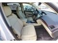 Acura MDX  White Diamond Pearl photo #29