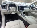 Volvo XC60 T6 AWD Momentum Denim Blue Metallic photo #9