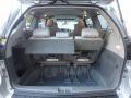 Toyota Sienna XLE AWD Silver Sky Metallic photo #16