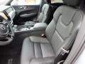Volvo XC60 T6 AWD Momentum Electric Silver Metallic photo #7