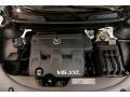 Cadillac SRX FWD Platinum Ice Tricoat photo #16