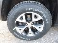 Jeep Cherokee Trailhawk 4x4 Diamond Black Crystal Pearl photo #8