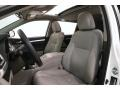 Toyota Highlander XLE AWD Blizzard Pearl White photo #5