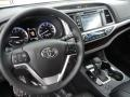 Toyota Highlander XLE AWD Predawn Gray Mica photo #4