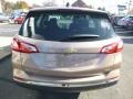 Chevrolet Equinox LS AWD Sandy Ridge Metallic photo #9