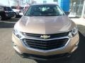 Chevrolet Equinox LS AWD Sandy Ridge Metallic photo #12